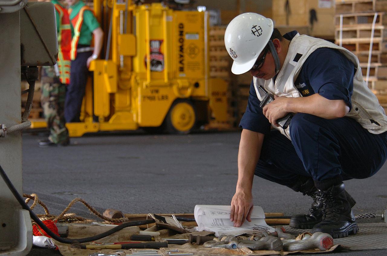construction site hygiene