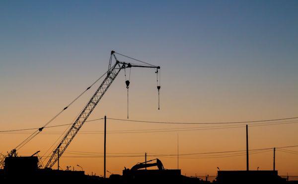 crane safety power lines