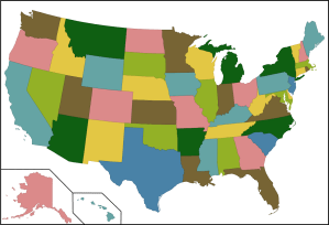 states with approved plans