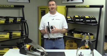 Sync Grip Pullers offer safe, precise bearing removal