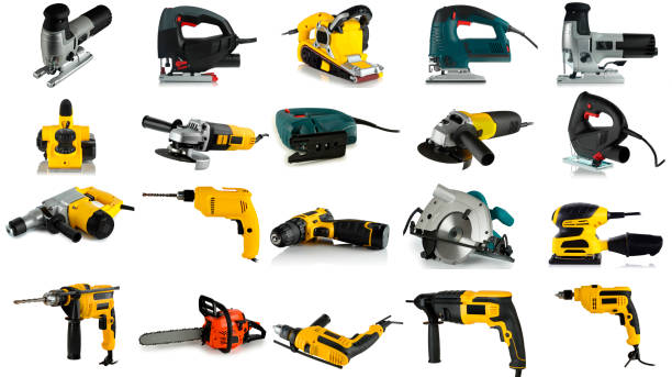 Power Tools Safety - Types, Hazards & Precautions - Safety Notes
