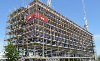 Scaffolding Safety – Hazards, Precautions, Types, Components