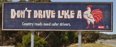 Road Safety Slogans - SafetyRisk net