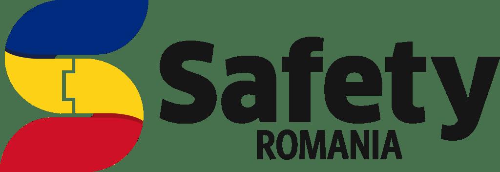 Logo Safety Romania