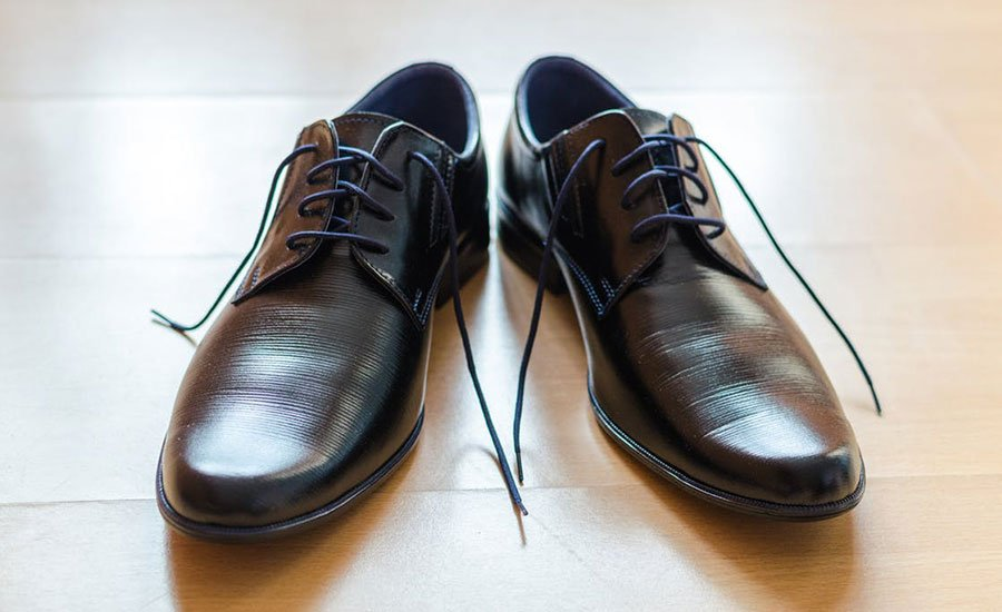 chaussures de securite habillees