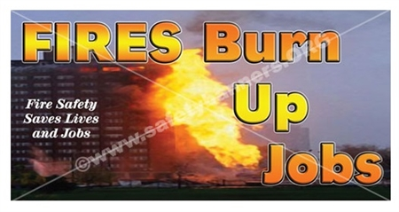 Image result for jobs on fire
