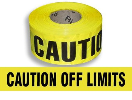 Image result for off limits