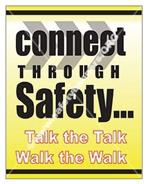 Safety Slogan Safety Banners Posters