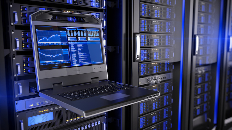 safety in data centres