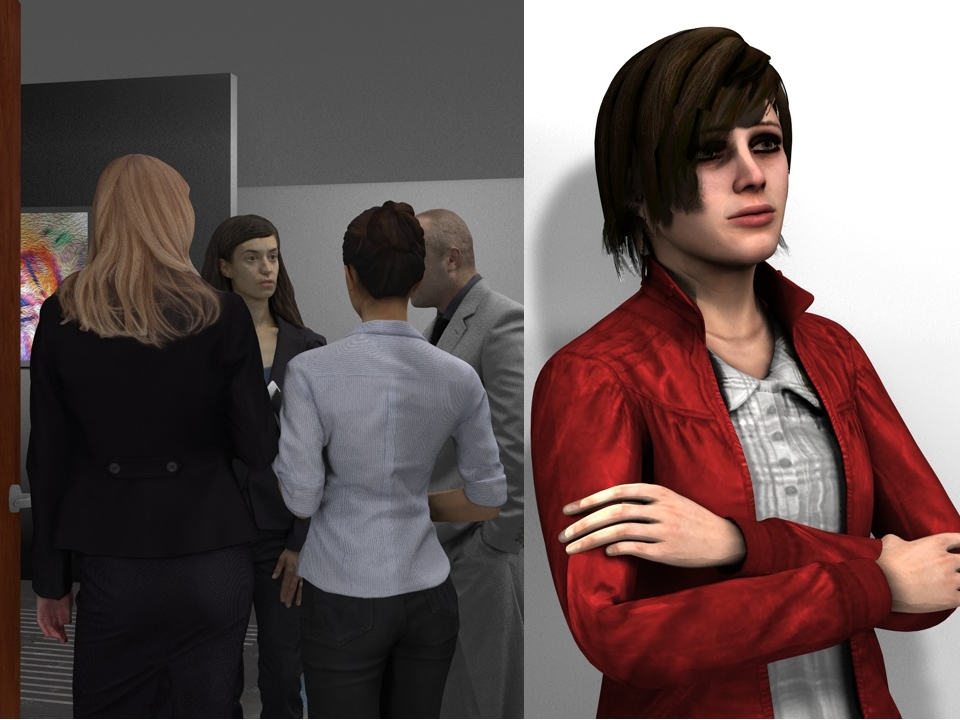 Workplace Violence & Harassment Awareness Image