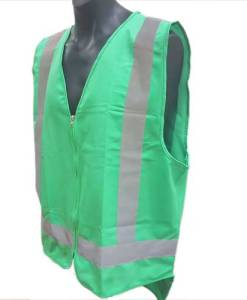 Construction Safety Vests