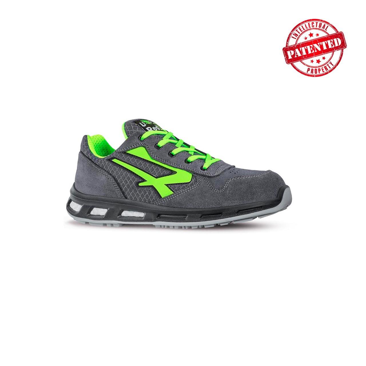 scarpa-antinfortunistica-upower-modello-point-linea-redlion-vista-laterale