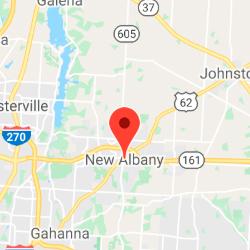 New Albany, Ohio