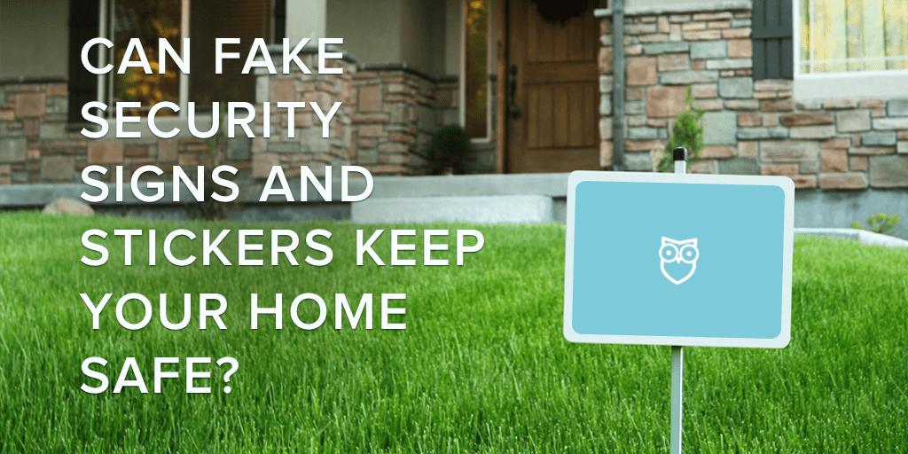Brinks Home Security Alarm System Yard Sign