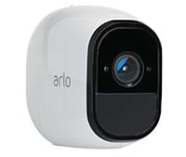 Best Wireless Camera Arlo Pro