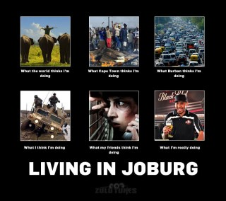 Living-in-Joburg