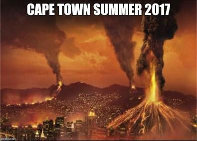 cape town 2