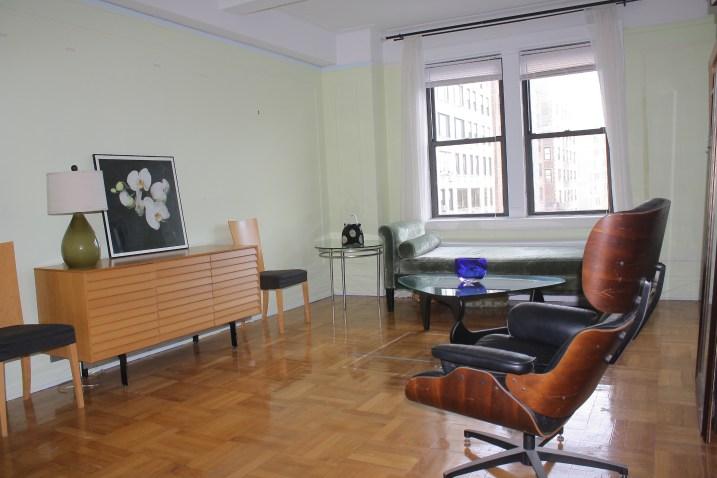 New York Apartment renovation ideas