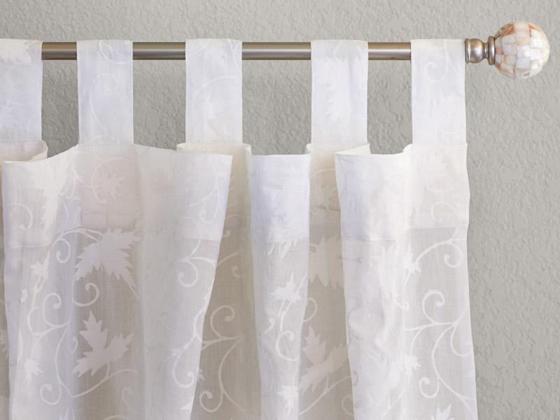 Curtains Length Inch 63