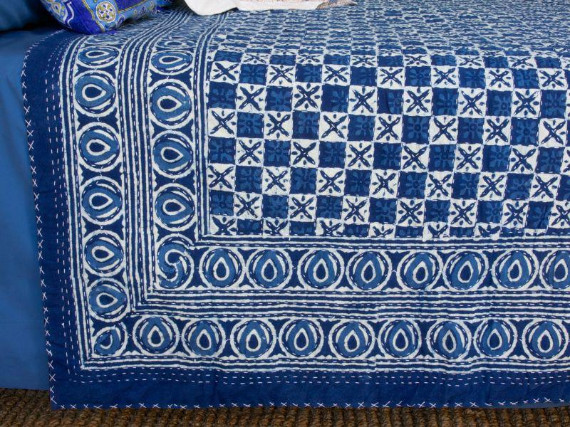King Size Quilt India