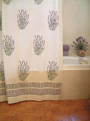 Indian Shower Curtains Batik Shower Curtain Fabric Shower Curtains Cotton Bath Shower