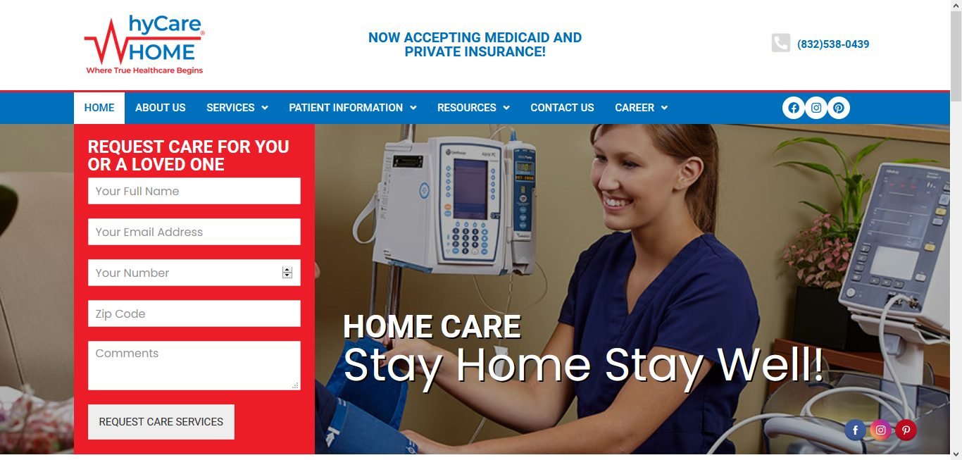 WhyCare Home