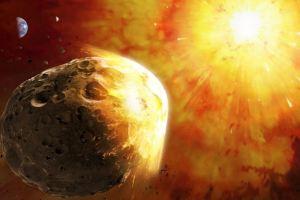 الكويكب الذهبي الذي يمكن أن يجعل الجميع على الأرض مليارديرات – صفحة نيوز
