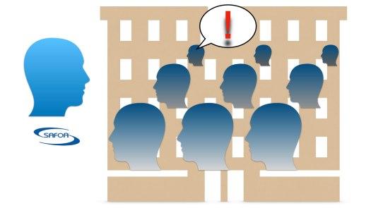 Modifica voto in assemblea condominio - Safoa