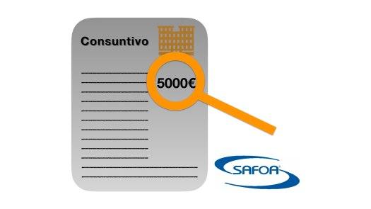 Come redigere il consuntivo condominiale - Safoa