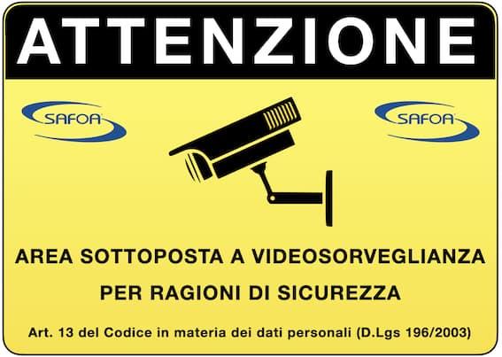 Privacy e la telecamera privata…Quando può diventare reato la video sorveglianza in condominio?