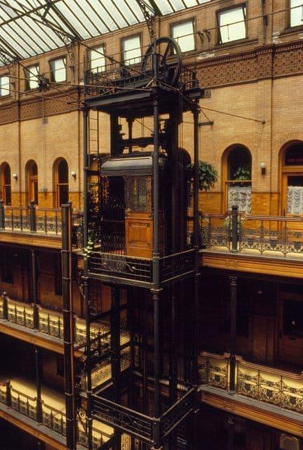 Ripartizione costi manutenzione ascensore