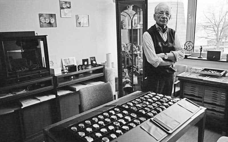 Un Genio Llamado Helmut Sinn. Parte II: Su Pensamiento Y Filosofía