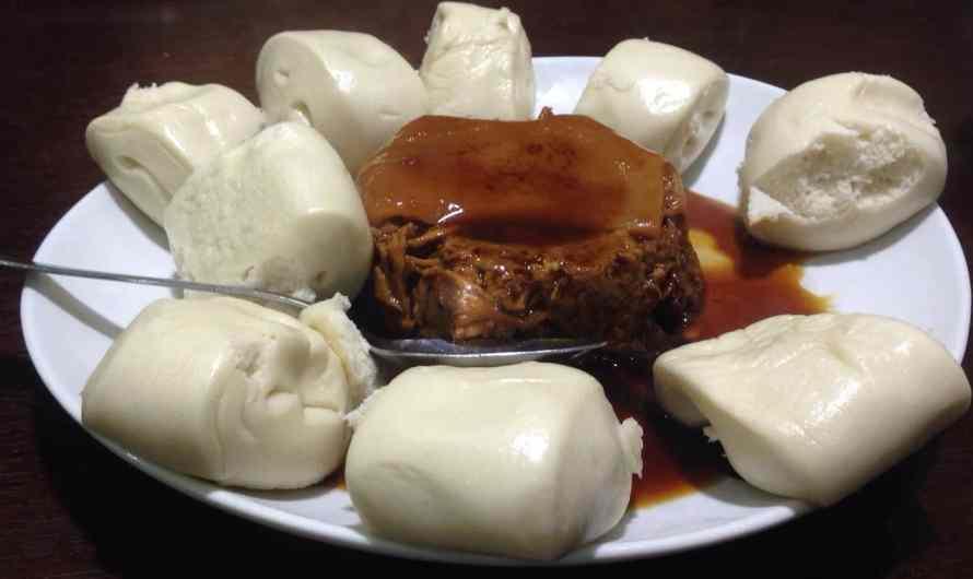 Gastro Recomendación – Shi Shan Xuan