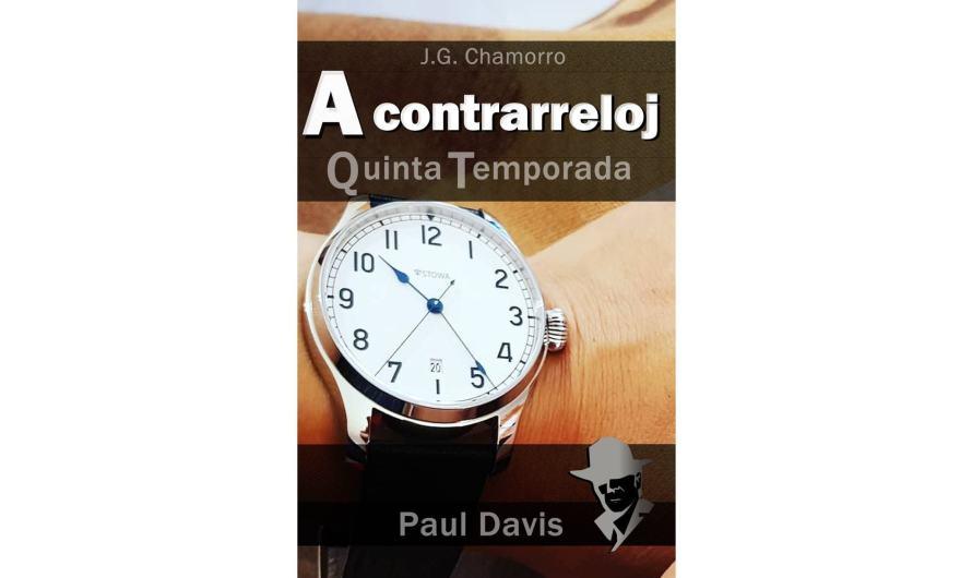 Los Relojes De Paul Davis, Parte 1