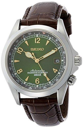 Seiko 6R15: especificaciones y comparativa