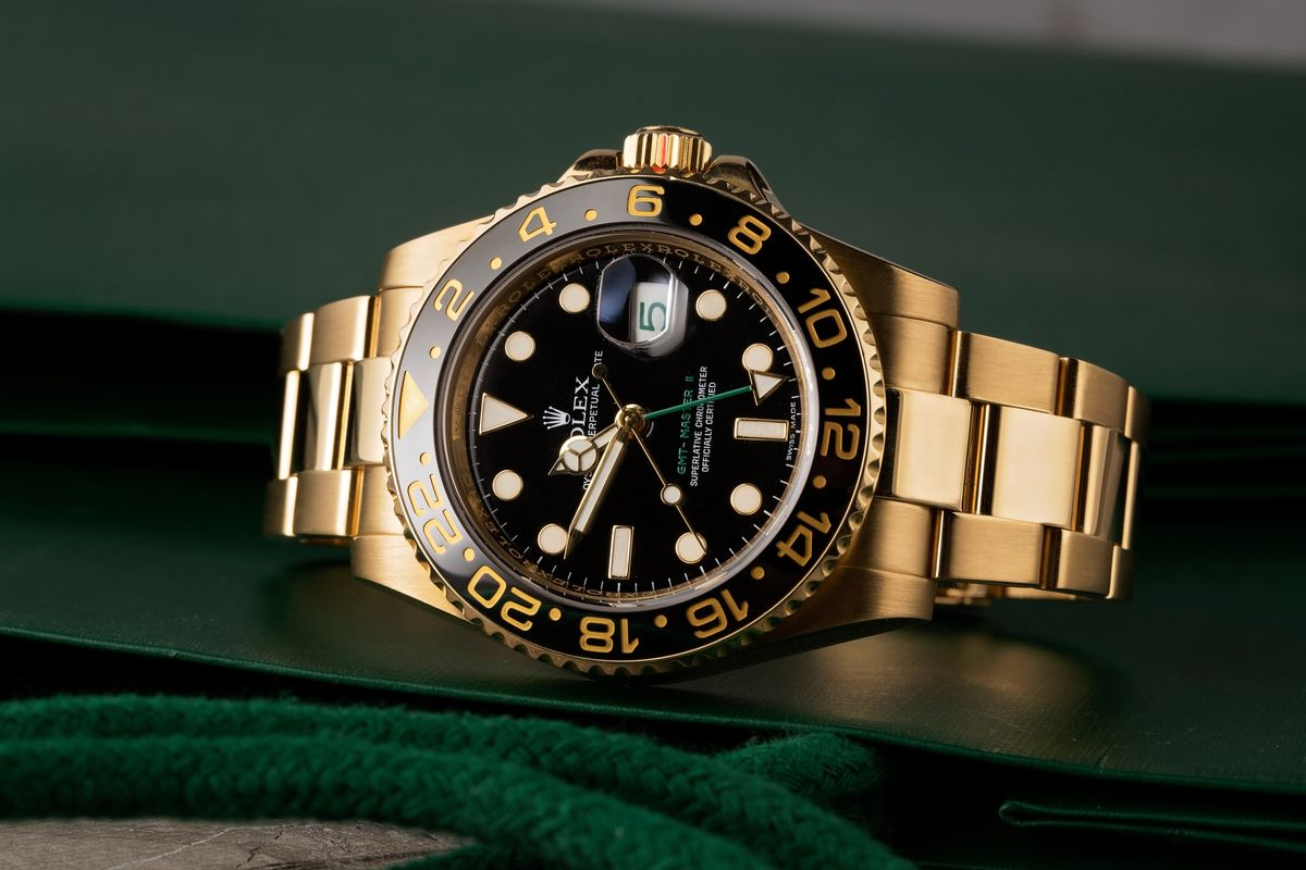 Popular Rolex Watches from the 2000s – The Ultimate Buying Guide