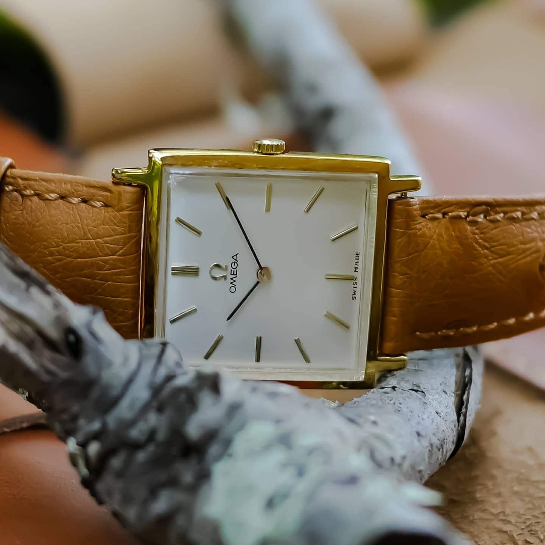 Un Reloj Heredado: Omega 111.024