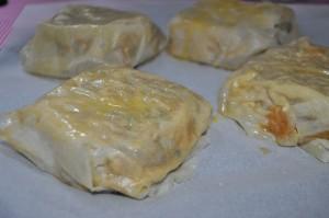 Pastilla au Canard & Abricots