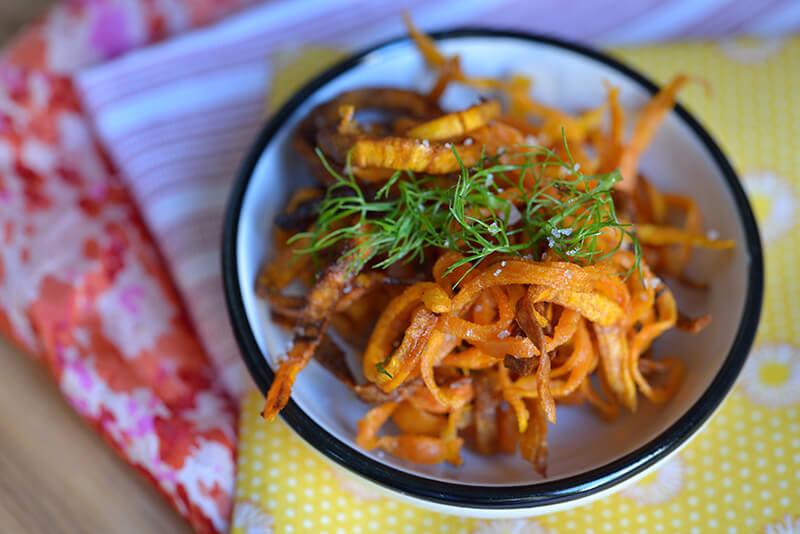 Agneau aux Épices Douceset Légumes
