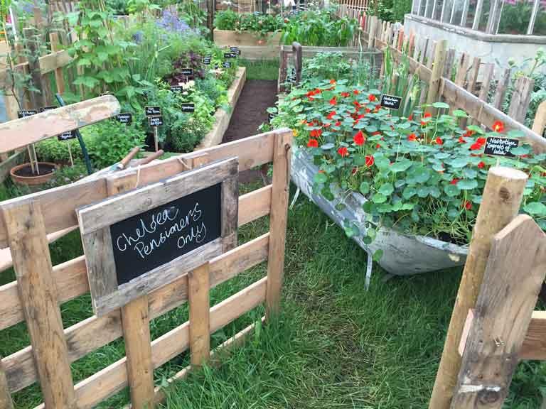 Home And Garden Show Ideas
