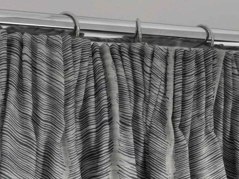 choosing the right curtain headings for
