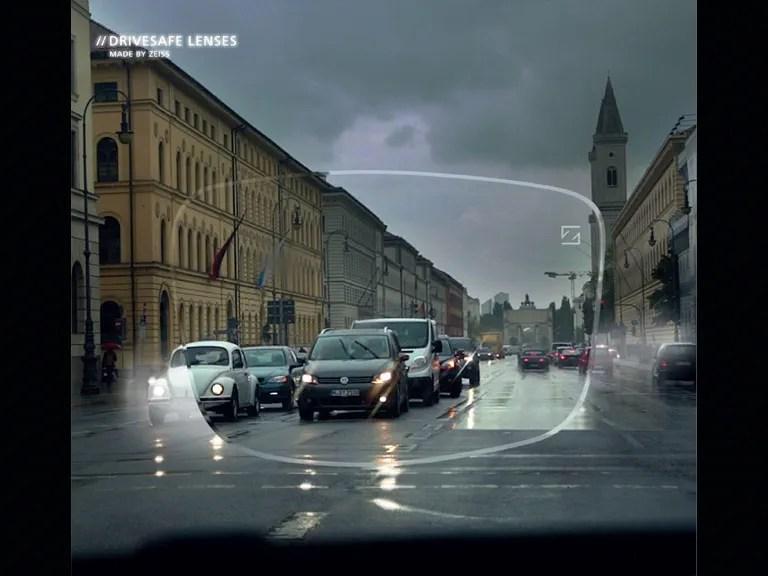 Review Zeiss Drivesafe Lenses Saga