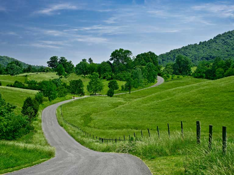 Image result for country road