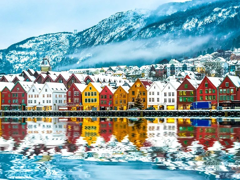 Top Places See Northern Lights