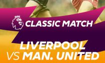 Classic Matches - Liverpool vs Manchester United 93/94
