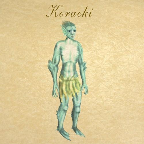 Koracki