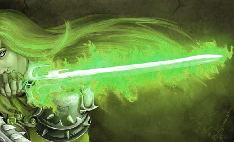 greenflame