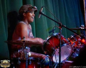 Renate Drumming