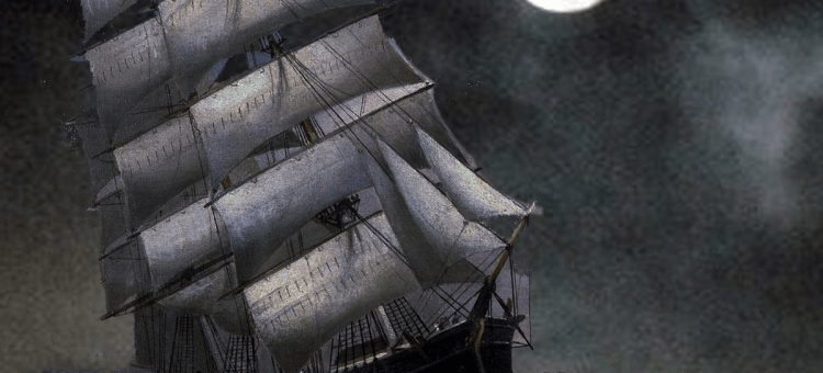Life Before The Mast