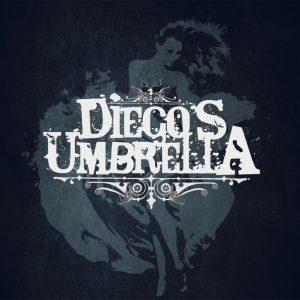 Diego's Umbrella